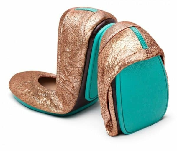 foldable flats for travel